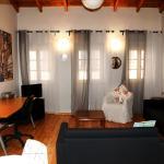 Anna's Studio, Korfu