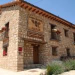 Apartamentos Rurales Natur-Olmedillas/Sigüenza,  Olmedillas