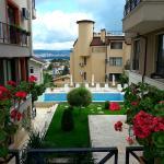 Apartment Green Sea Paradise,  Varna City