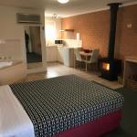 Beachcomber Motel & Apartments, Apollo Bay