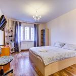 Apartment on Dunayskiy prospekt 14,  Saint Petersburg