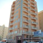 Terrace Furnished Apartments Fintas 2,  Kuwait