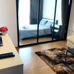One Bedroom Condo By Sandy,  Phuket Town