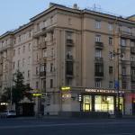 Московский пр.216,  Saint Petersburg