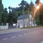 Ruso House,  Buknari