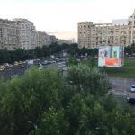 Apartment Rond ALBA IULIA -UNIRII,  Bucharest