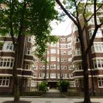Clare Court, London