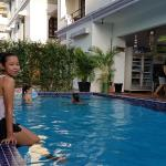 Smiley's Guesthouse,  Siem Reap