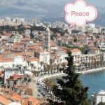 Apartment Peace, Split