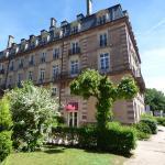 Le Grand Hotel de Plombières by Popinns, Plombières-les-Bains