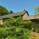 Home Stay at Lledgwial, Llanwrtyd Wells