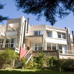 酒店图片: Villa Agostina casa de Playa y Spa, Mar de las Pampas