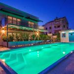 Apartments Gardelin Superior,  Zadar