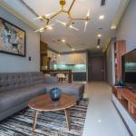 Luxury serviced apartment, Ho Chi Minh City