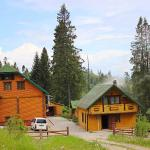 Guesthouse Bayka,  Tysovets