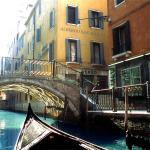 Albergo San Marco, Venice