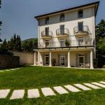 Villa Mughetto,  Gardone Riviera