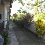 Melsi Homestay, Kuta Lombok