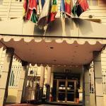 Hotel Riviera, Brazzaville
