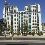 Nihad Apartment,  Baku