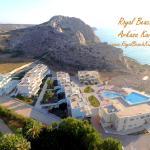 Royal Beach Hotel, Arkasa