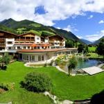 Hotel Alpwell Gallhaus, San Giovanni in Val Aurina