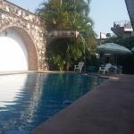 Quinta Hotel Gloria Esperanza,  Jiutepec