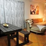 Harmony Cottage, Potchefstroom