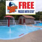 Best Western Ambassador Inn & Suites, Wisconsin Dells