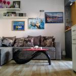 Apartment Anna,  Budva