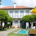 Casa do Pinheiro - Turismo de Habitação,  Ponte de Lima