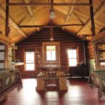 Bulldog Camps & Lodge, Jackman