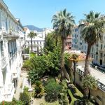 Amazing appartement in the center of Nice at French Riviera, Nice
