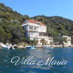 Villa Maria, Lastovo