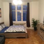 Tomas Apartment,  Prague