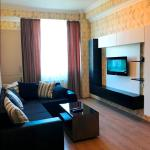 Nataly's sweet apartment, Tbilisi City