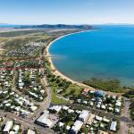 Rowes Bay Beachfront Holiday Park, Townsville
