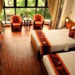 Hanoi Little Center Hotel,  Hanoi