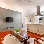 Monreith Suite, Cape Town