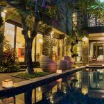Villa Slalu Ada Jalan Bali,  Jimbaran