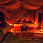 Wilderness Camping,  Yala