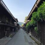 Guesthouse Daruma, Takayama
