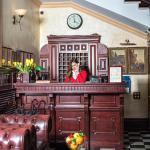 Ayvazovsky Hotel,  Odessa