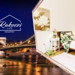 Rakoczi Home, Budapest