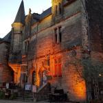 La Tour du Lion,  Rochefort-en-Terre