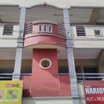 Haridwar Residency, Tirupati