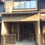Residential House Marutamachi, Kyoto