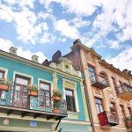 СЕРДЦЕ ТБИЛИСИ . HEART OF TBILISI, Tbilisi City