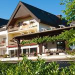 Hotel Haus Sonnenschein,  Ernst
