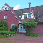 Haus-Meisennest-Wohnung-Moewe, Westerland